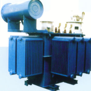 Industrial Frequency Furnace Transformer pictures & photos