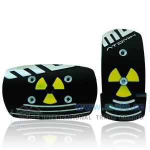 Momo Pedal Pads (Atomik)