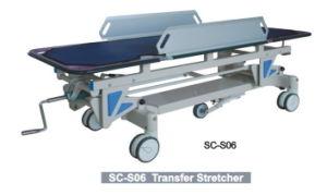 Transfer Stretcher (SC-S06)