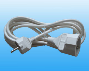 GS Approval Power Cord (G2-1)