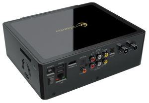 PVR&TV Tuner Media Player (HD500B-T)