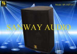 Karaoke Speaker Audio, Sound Box pictures & photos