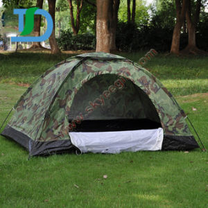 Easy Set up Hot Sale Customized Camping & Hiking Tent pictures & photos