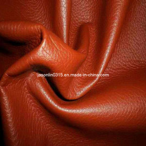 High Quality of Shoe Leather (JS-S3615XX)