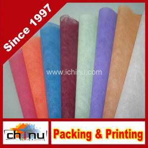 Customized Printed Wrapping Tissue Paper (4120) pictures & photos