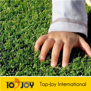 High Simulation Playground Landscaping Artificial Grass for Kids