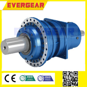 P Series Planetary Gear Box pictures & photos