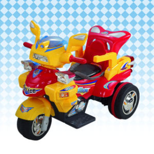 Battery Operated Ride on Car RC and Bo Kids Ride on Motorcycle (VS44492)