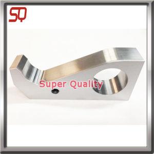 Custom Perforated Aluminum Lathe Turning CNC Milling Machining Parts pictures & photos