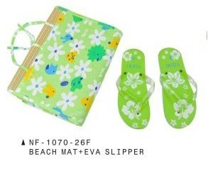 Beach Mat (NF-1070-26f) pictures & photos