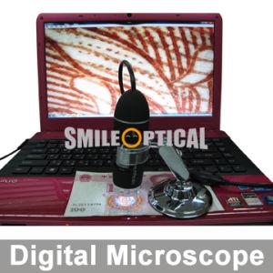 25X-400X Student Microscope 2M Pixel With One Year Warranty (BW400X)