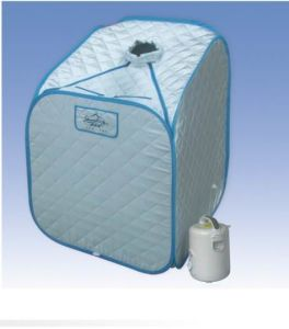 Foldable Steam Sauna (JYS-FS01-M)