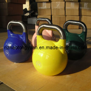 PRO Grade Kettlebell pictures & photos