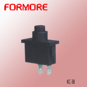 Vacuum Cleaner Switch /Push Button Switch pictures & photos
