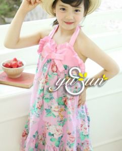 Children′s Apparel / Children′s Suit / Girl′s Skirt pictures & photos