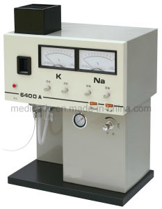 Flame Photometer Witi High Quality (QDMH-6400A) pictures & photos