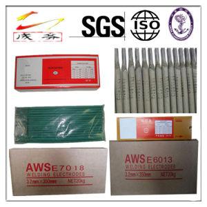 Aws E6013 E7018 Welding Electorde