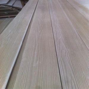 High Quality Wood Grain Fiber Cement Plank Siding pictures & photos