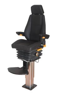 Marine Helmsman Chair/Seat pictures & photos