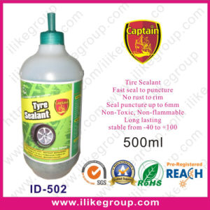 Aeropak Liquid Tire Sealant 500ml pictures & photos