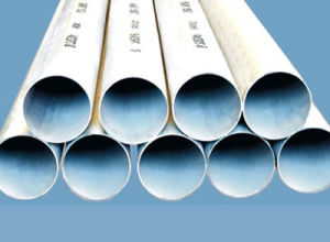 Stainless Seamless Steel Pipe (DIN17456, DIN17458) pictures & photos