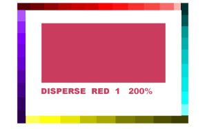 Dyestuff (Disperse Red 1)