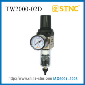 Air Filter Regulator Tw2000-02d/01d
