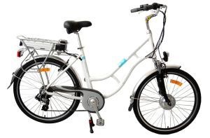 Holland Style Electric Bicycle (TDF-304Z)