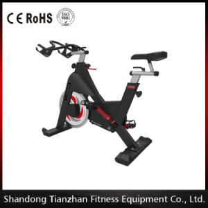 Ftiness Machine Body Building Exercise Bike /Gym Equipment /Exercise Spinning Bike /Tz-7020 pictures & photos