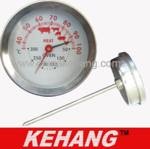 Meat/Oven Temperature Gauge (KH-M208) pictures & photos