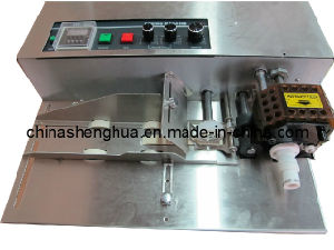 Solid Ink Coding Machine (KY380) pictures & photos