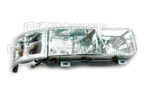 High Quality HOWO Truck Parts Head Lamp pictures & photos