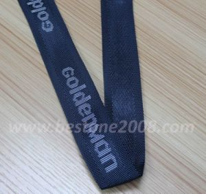 High Quality PP Jacquard Webbing for Bag Accessories#1312-6 pictures & photos