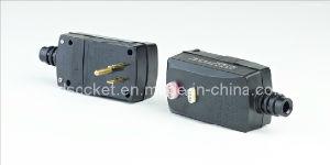 GFCI Plug, 3 Pins, UL Standard pictures & photos