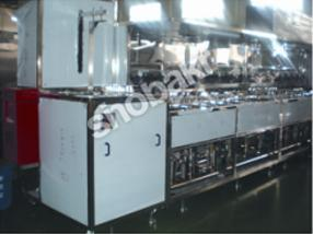 Ultrasonic Cleaning Machine for Optical Lens for Sale pictures & photos
