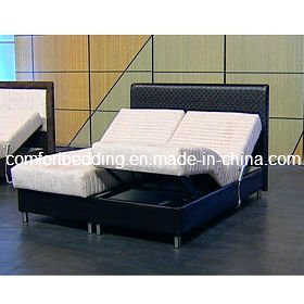 Electric Lifting Bed pictures & photos