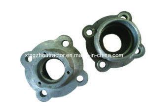 Agricultural Machinery Casting Tractor Parts