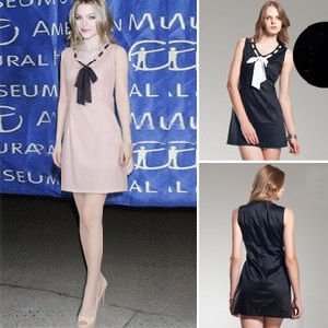 2011 Fashion Women′s Dress
