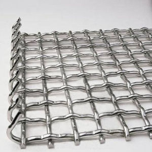 Well Galvanized High Tensile Wire Woven Screen (TYE-28) pictures & photos