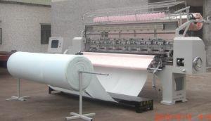 Digital Control Multi-Needle Quilting Machine (CSDS94-2)