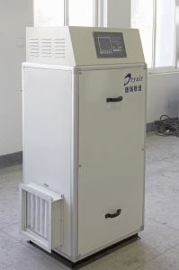 Portable Dehumidifier (ZCJ-1500)
