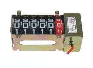 Gas Meter Counter (JDA II. TR 100: 1)