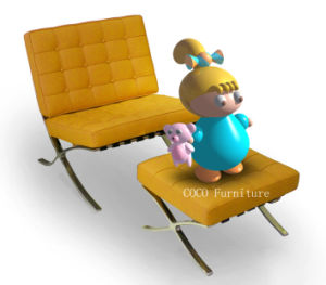 Barcelona Chair for Kids (8030-1) pictures & photos