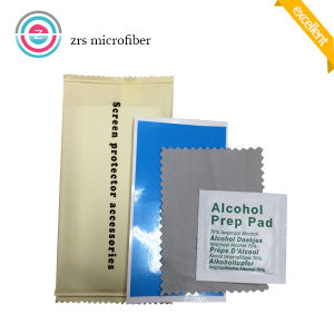 Installation Cleaning Kit for Temepred Glasses pictures & photos