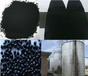 Carbon Black N220, N330, N550, N660, Used in Rubber (Tyres, Cable, Seal Ring, Tape) pictures & photos