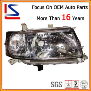 Replacement Parts Car Head Lamp for Toyota Probox ′98 pictures & photos