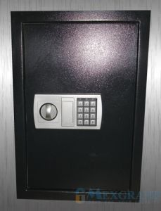 Electronic Wall Safe Especially for Us Market (MG-SWED-2) pictures & photos