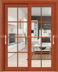Wholesale Sectional Sliding Door pictures & photos