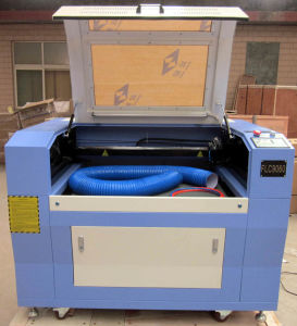 High-Precision Laser Engraving Machine (FL9060) pictures & photos