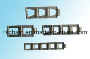 Punched Square Conveyor Chain (62) pictures & photos